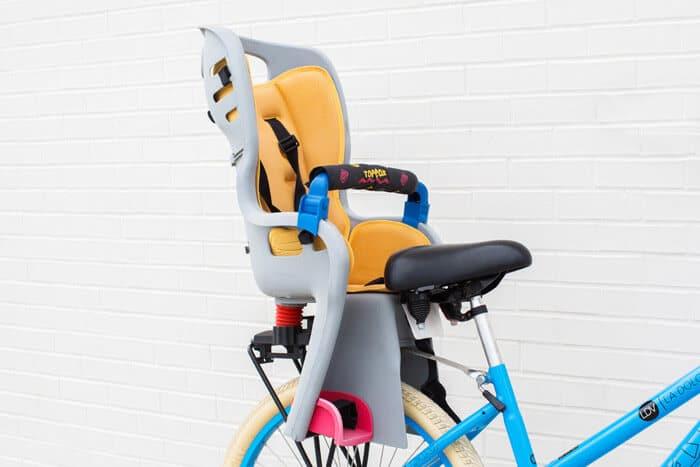 Bike Infant Carrier