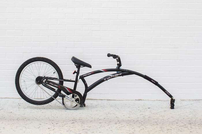 Bike Pullalong